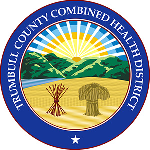 Trumbull County Combined Health District Logo.